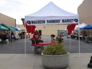 Wauseon Farmers' Market Inviting New Vendors to the Saturday Morning Venue