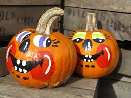 Enter The Pumpkin Carving and Pumpkin Decorating Competition At The Wauseon Farmers' Market This