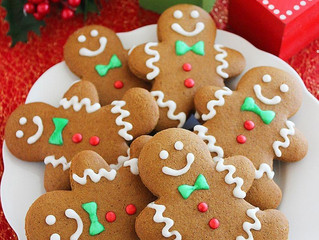 Shop Fresh Baked Cookies And Sweets At The Wauseon Congregational Church Cookie Walk! Saturday Decem