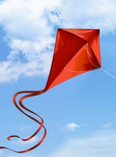 Kite Fest at Homecoming Park This Sunday, June 4th