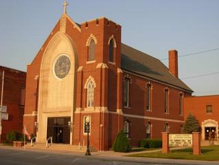 Annual Christ United Methodist Fall Harvest  Bazaar This Friday November 6th