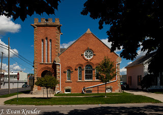 Wauseon Congregational United Church of Christ Sermon 04/24/2016
