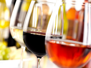 Wauseon Downtown Chocolate Walk Will Host Five Local Wineries For Wine Tasting on April 6th