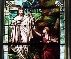RESURRECTION CELEBRATON AT WAUSEON CONGREGATIONAL UCC