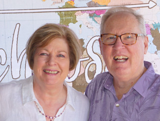 Wauseon Downtown Association Names Paul and Suzanne Zumfelde Grand Marshals for the 2019 Wauseon Chr