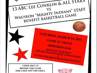 13 ABC All Stars Return To Wauseon On March 14th