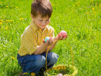Breakfast / Egg Hunt / Service Planned for April 21st