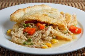 Chicken Pot Pie Supper At The Wauseon Christian Church This Wednesday November 18th