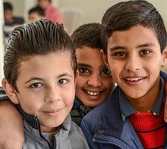 Palestinian Refugees + TOMAS Jivanda_edi