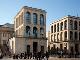 Opere di Luigi Veronesi acquisite dal Museo del Novecento, Civici Musei di Milano