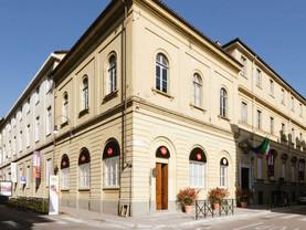 """""""Memoria e passione. Da Capa a Ghirri. Capolavori dalla Collezione Bertero"""", CAMERA, Torino"""