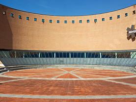"""""""Un'utopia lontana. Astrazione Geometrica in Italia 1930-1965"""", Museo MAGA, Gallarate"""