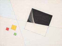 """Luigi Veronesi 1908-1998: Una retrospettiva"", Galleria 10 A.M. ART, Milano"