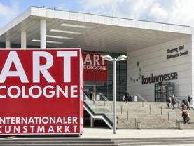 ART COLOGNE 2021 - la galleria 10 A.M. ART  presenterà uno stand interamente dedicato a Veronesi