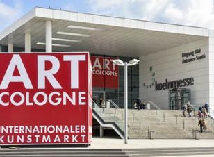 ART COLOGNE 2021 - la galleria 10 A.M. ART presenterà uno stand interamente dedicato a Luigi Verones
