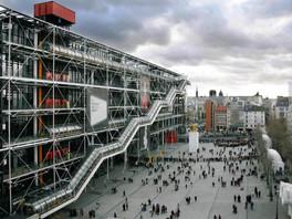 Opere di Luigi Veronesi acquisite dal Centre Pompidou di Parigi