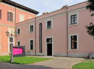 """""""Fotografia Astratta dalle Avanguardie al Digitale"""", MUFOCO, Cinisello Balsamo, Milano - i"""