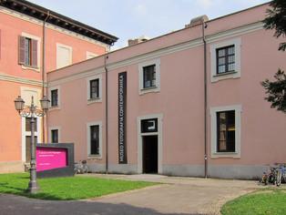 """""""Fotografia Astratta dalle Avanguardie al Digitale"""", MUFOCO, Cinisello Balsamo, Milano"""