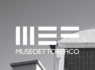 """""""100% Italia. 1915-2015 Cent'anni di Capolavori"""", Museo Ettore Fico, Torino - In mostr"""