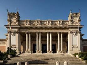 """""""Vanni Scheiwiller e l'arte da Wildt a Melotti"""", Galleria Nazionale d'Arte Moderna, Roma"""