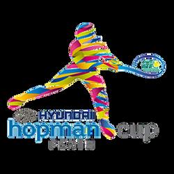 Huyndai Hopman Cup
