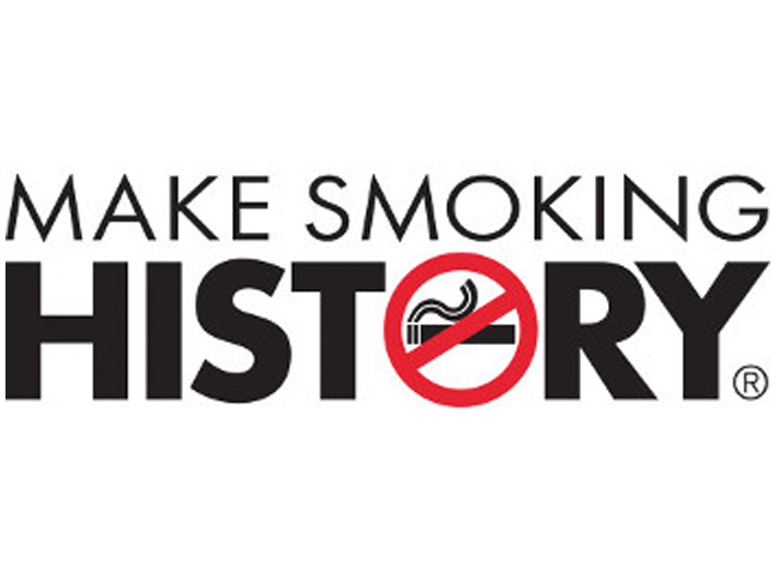 Make SMOKING HISTORY