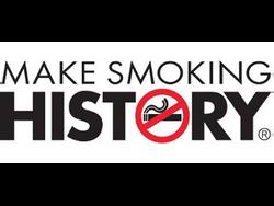 Make SMOKING HISTORY