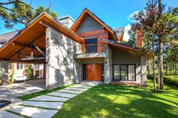 Construtora Casa da Montanha