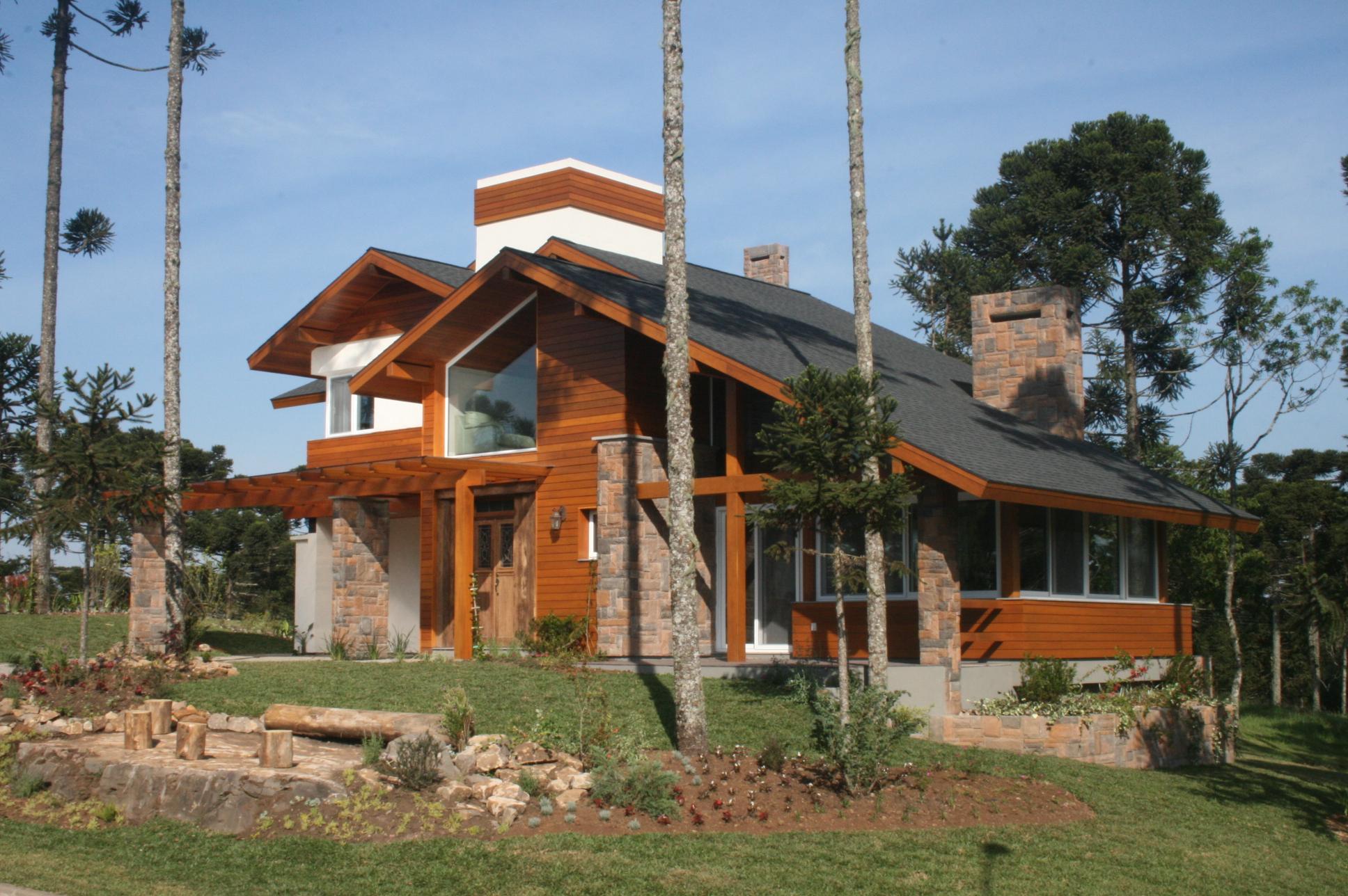 Residência Aspen 5