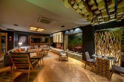 Hotel Wood em Gramado