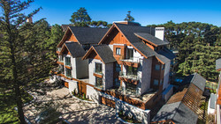 La Roca - Construtora Casa da Montanha (