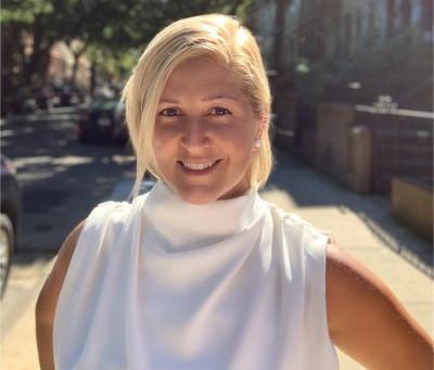 FinTech Female Fridays: Meet Marketing Executive, Filippa Noghani