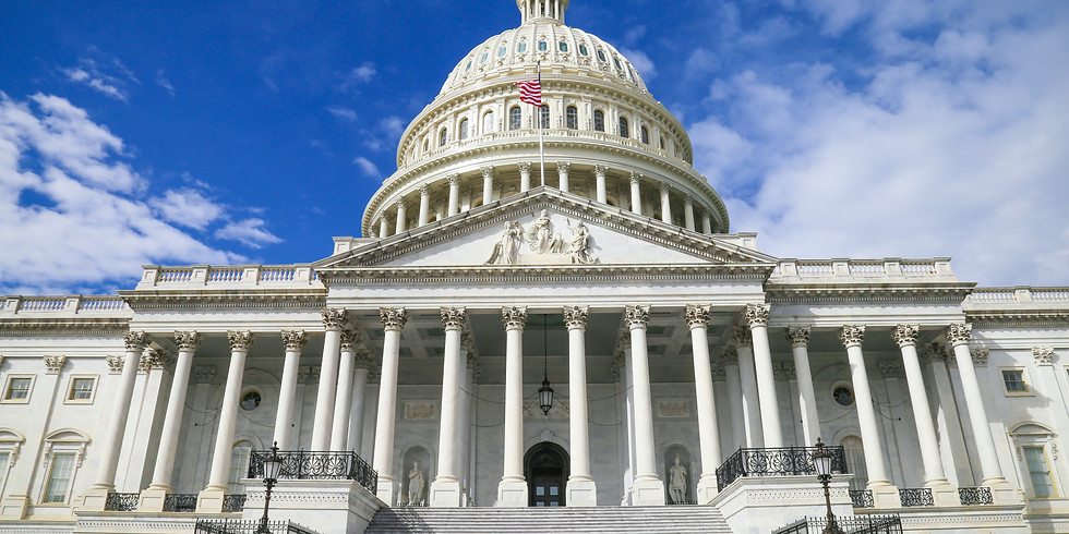 Congressional Update: Fairness for All