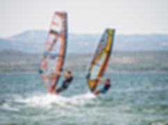 Corsi windsurf in Sardegna