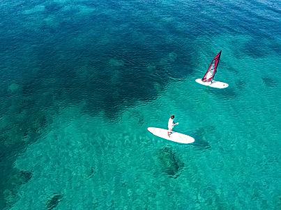 Corsi windsurf Sardegna