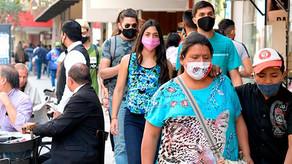 Tucumán presentó 559 nuevos casos de coronavirus