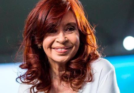 Cristina pidió la nulidad de la causa por el memorando con Irán