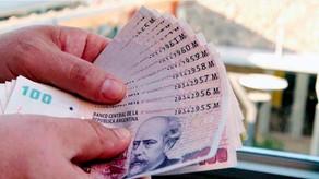 El Gobierno extendió hasta fin de año la ayuda para el pago de salarios