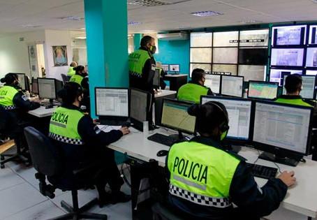 El 911 aprobó las auditorías de normas de calidad IRAM-ISO