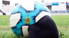 AFA ajusta protocolos tras el brote de Covid-19 en el fútbol argentino
