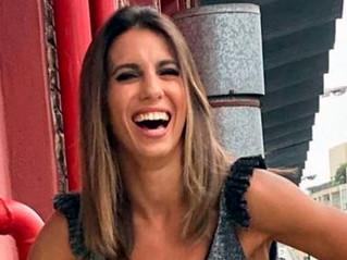 Cinthia Fernández tiene un plan para llegar a ser diputada