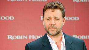 "Russell Crowe será Zeus en ""Thor: Love and Thunder"""
