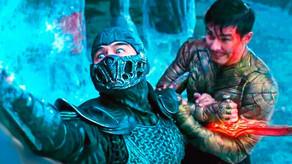 Mortal Kombat se convirtió en el mejor estreno durante la pandemia en HBO