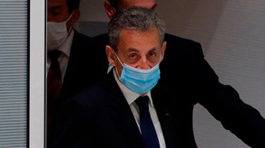 Condenan al expresidente francés Nicolas Sarkozy por corrupción