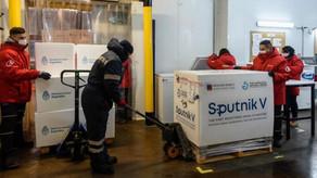 Tucumán recibirá vacunas Sputnik V producidas en Argentina