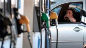 Gobierno postergó frenó incremento en las naftas