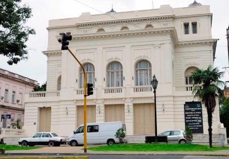 El Teatro San Martín presenta artistas tucumanos