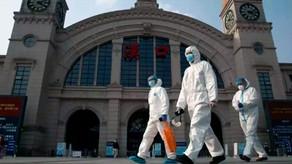Coronavirus: nuevo récord de muertes diarias en Rusia
