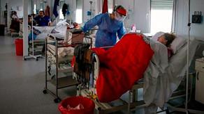 Se suman 810 nuevos casos de coronavirus en Tucumán