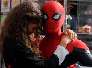 Marvel confirmó el título oficial de Spider-Man 3